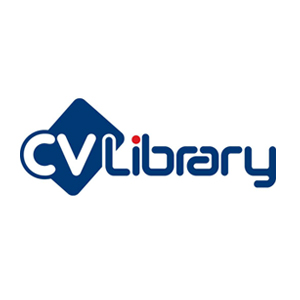 CV-Library Logo
