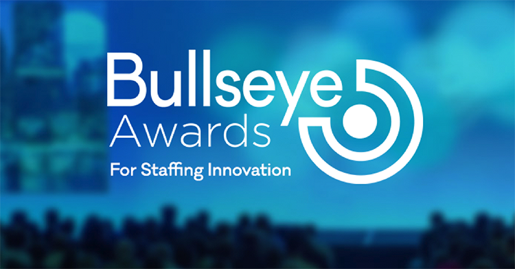 Apex Systems Bullseye Award