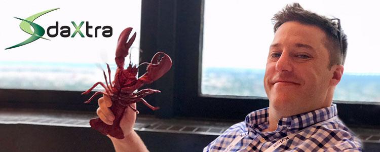 Bullhorn Engage - Boston Lobster