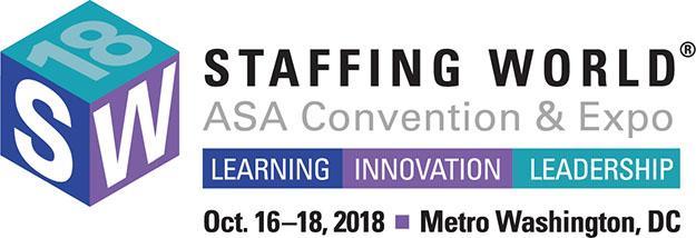 Staffing World 2018