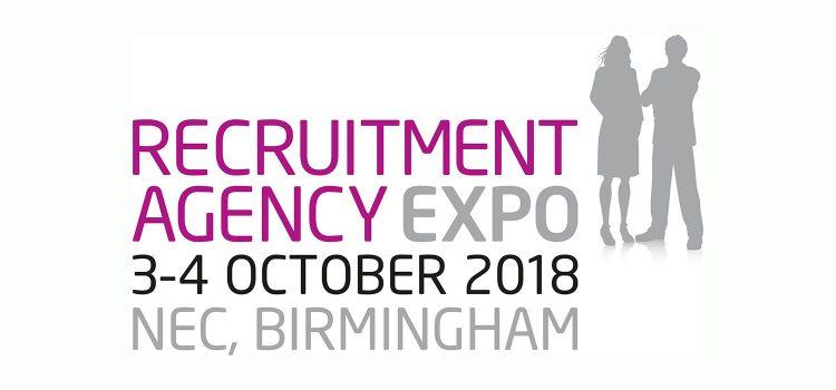 Recruitment Agency Expo 2018 Birmingham