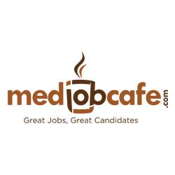 MedJobCafe Logo