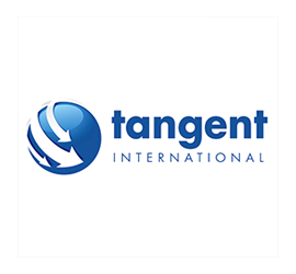 Tangent International logo