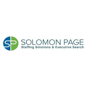 Solomon page logo case study