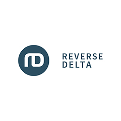 Reverse Delta logo