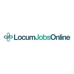 LocumJobsOnline logo