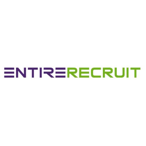 Entire Recruit logo