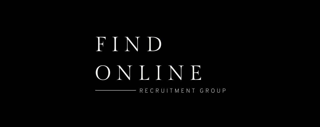 Find Online Logo